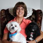 Susan-Author Pic